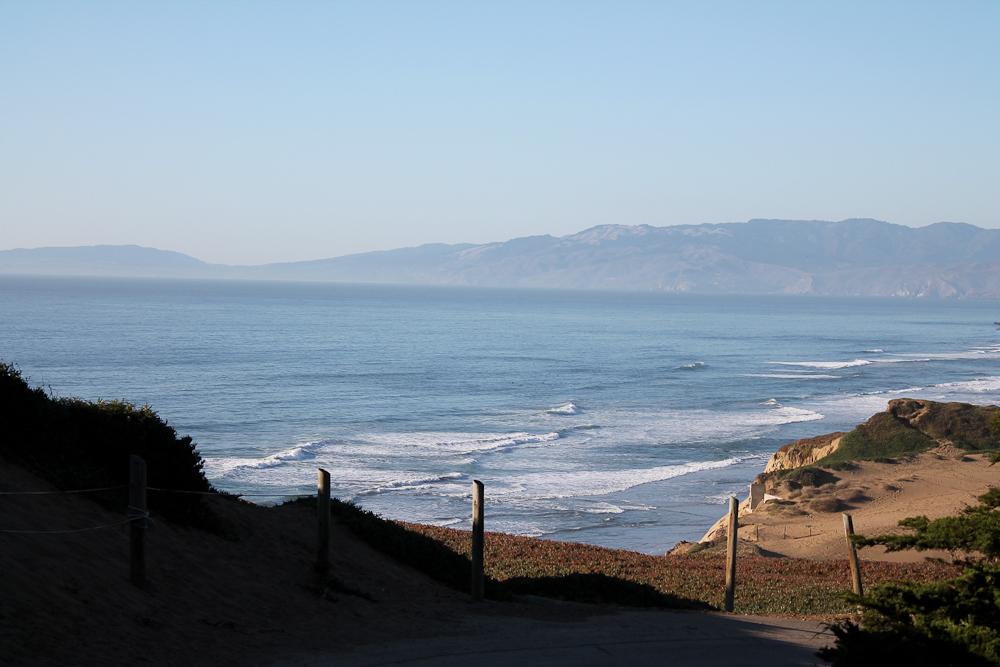 photoblog image California Coast