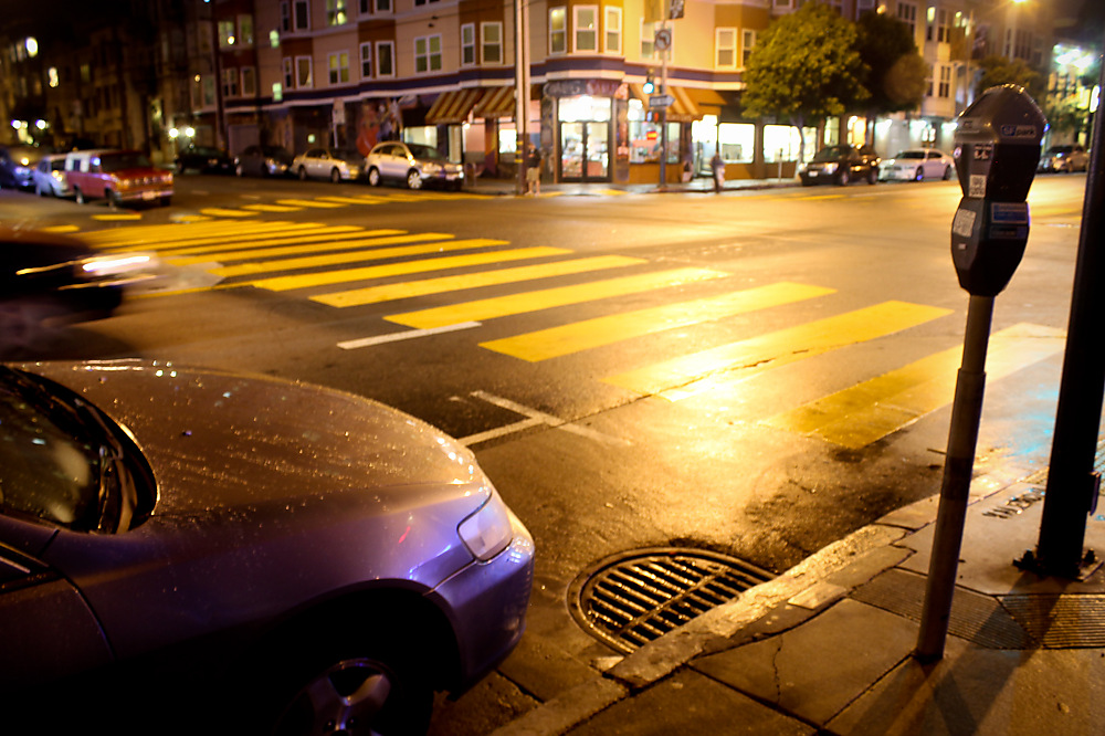 photoblog image After the Rain