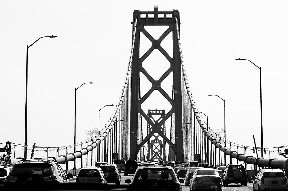photoblog image The Bridge
