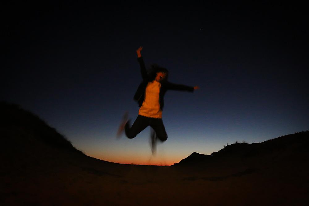 photoblog image Jump