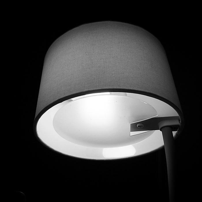 photoblog image The Light On