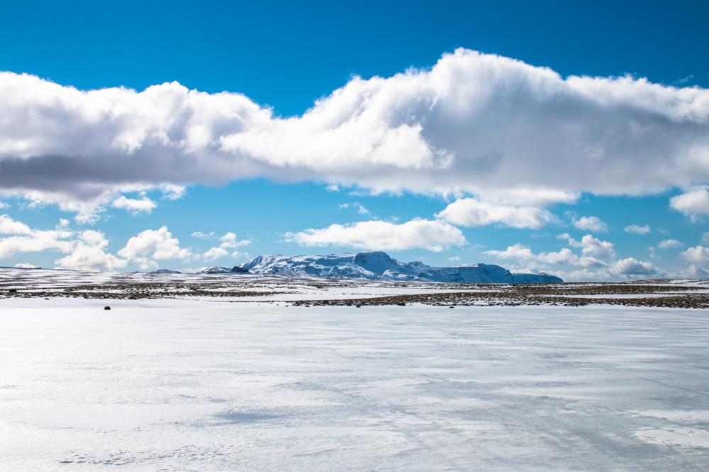 photoblog image The Horizon
