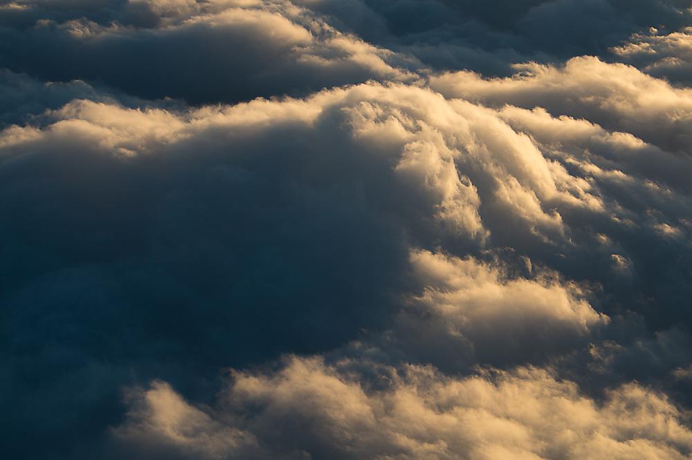 photoblog image Clouds