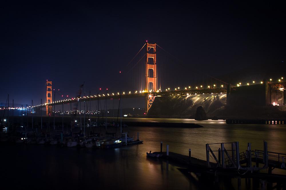 photoblog image The Golden Gate