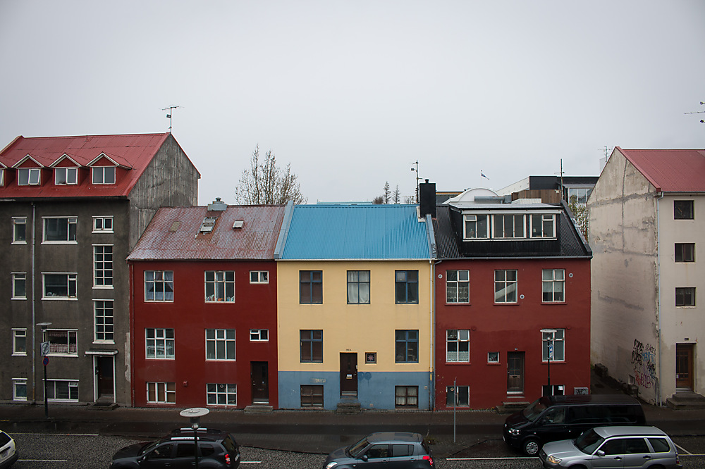 photoblog image Reykjavik