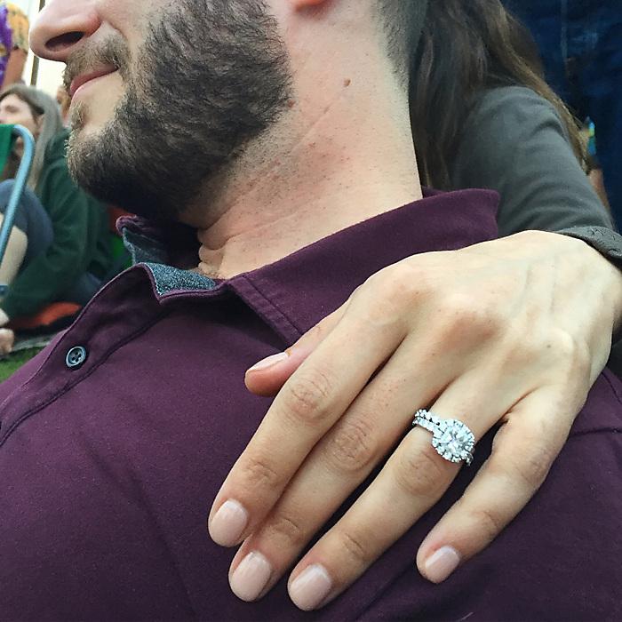 photoblog image Married